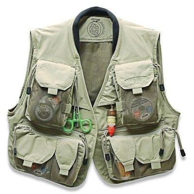 Caribou Vest