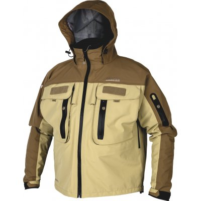 Jacket creek beige