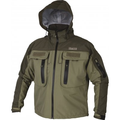 Jacket creek olive green