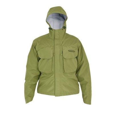 Vector Jacket Forest Green