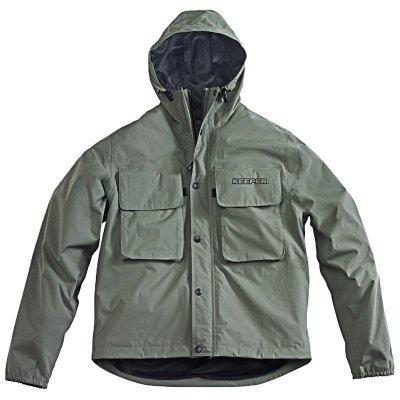 Vision Keeper Jacket