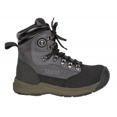 Montana boots Gray