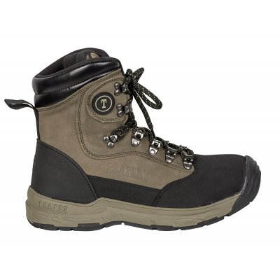 Montana boots Olive