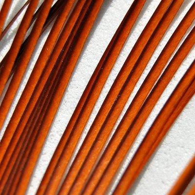 Quills fl. orange