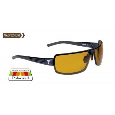 Okulary STREAM navy/yellow