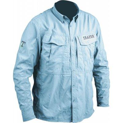 Shirt MONTANA Blue