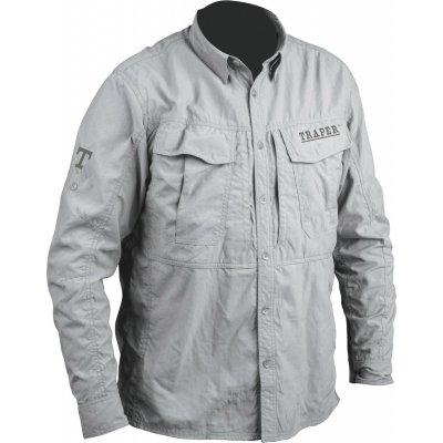Shirt MONTANA Gray