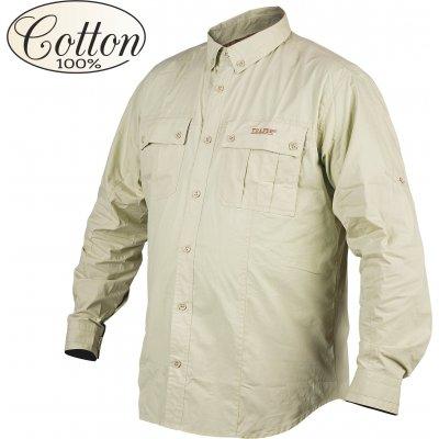 Shirt SAMMER beige