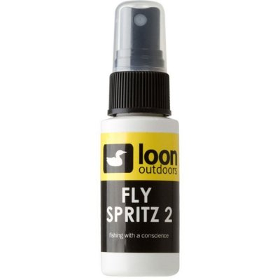 Fly Spritz 2