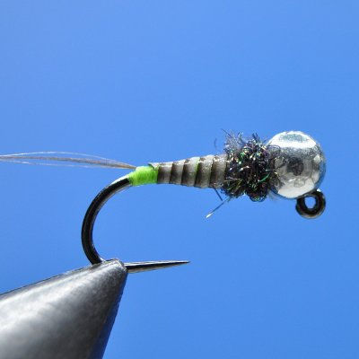 top fly Jig 1-18
