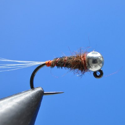 top fly Jig 3-18