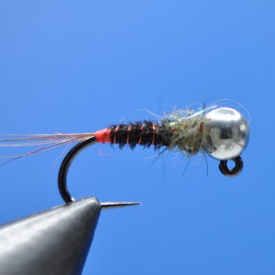 top fly Jig 4-18