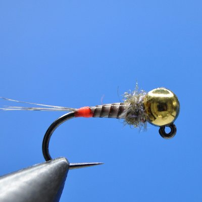 top fly Jig 5-18