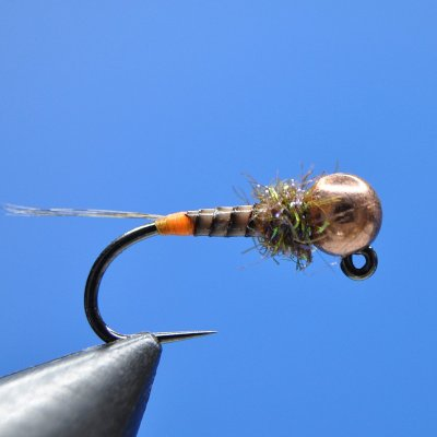 top fly Jig 6-18