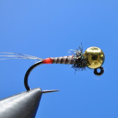 top fly Jig 9-18