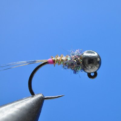 top fly Jig 13-18