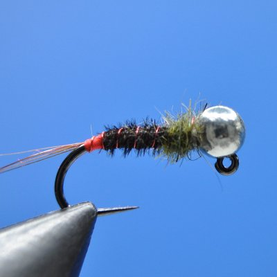 top fly Jig 14-18
