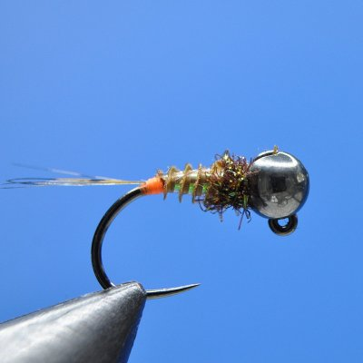 top fly Jig 15-18