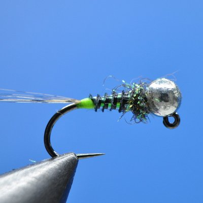top fly Jig 19-18