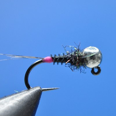 top fly Jig 20-18