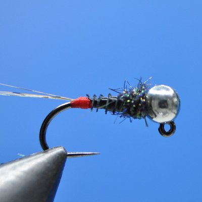 top fly Jig 22-18