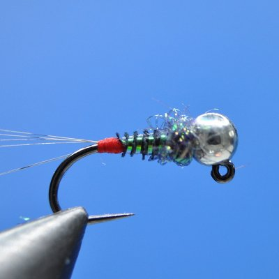top fly Jig 24-18