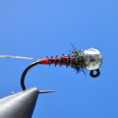top fly Jig 26-18