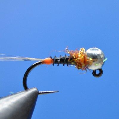 top fly Jig 21-18