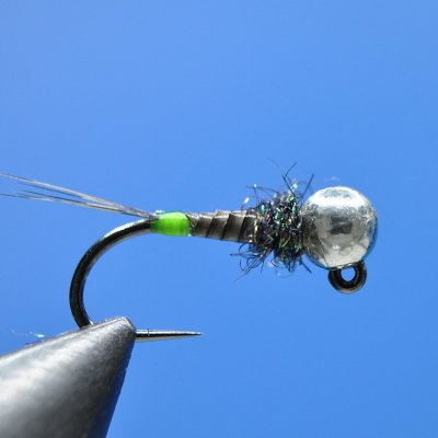 top fly Jig 30-18