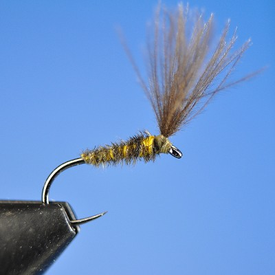 Dry Fly S121