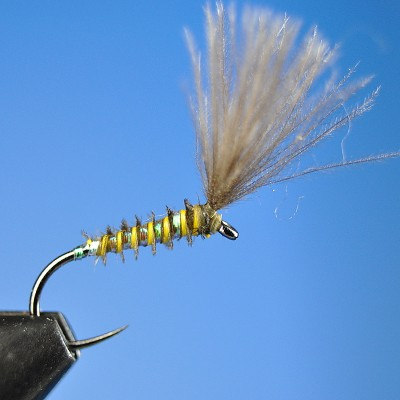 Dry Fly S126