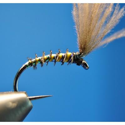 Dry Fly MR1