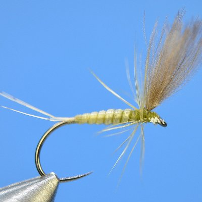 Dry Fly S28