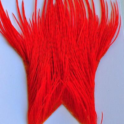 Genetic cock tops - lt. orange