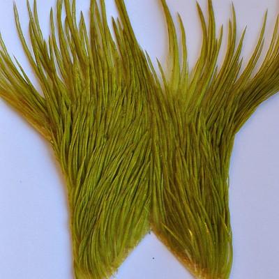 Genetic cock tops - lt. olive