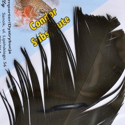 Condor Sub. - black