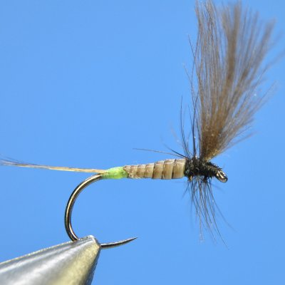 Dry Fly S47