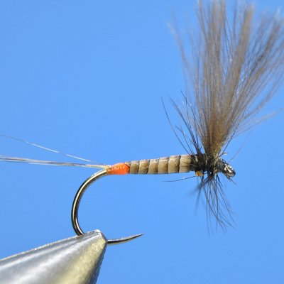 Dry Fly S51