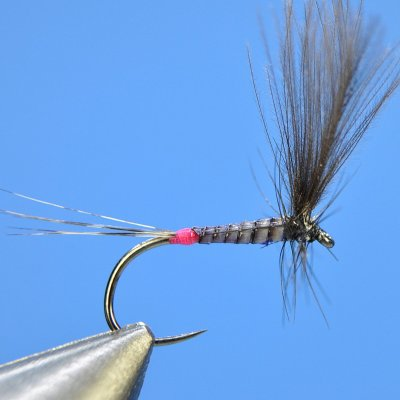 Dry Fly S55