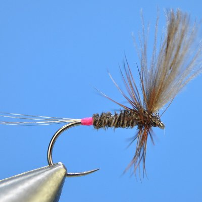 Dry Fly S68
