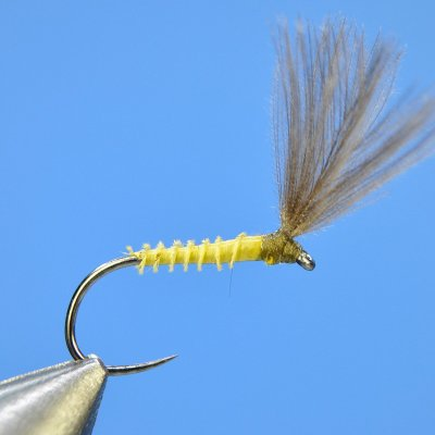 Dry Fly S79