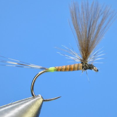 Dry Fly S90