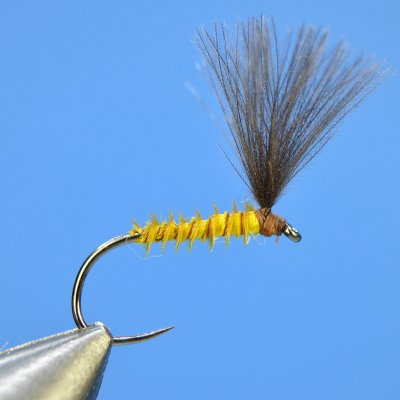 Dry Fly S92