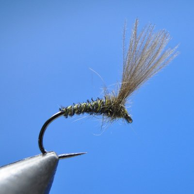 Dry Fly S97
