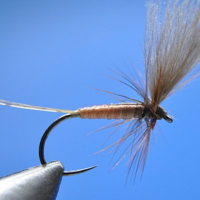 Dry Fly S98