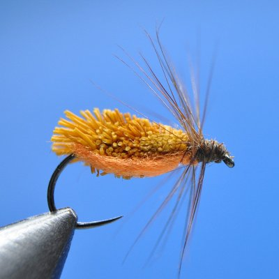 Dry Fly S99