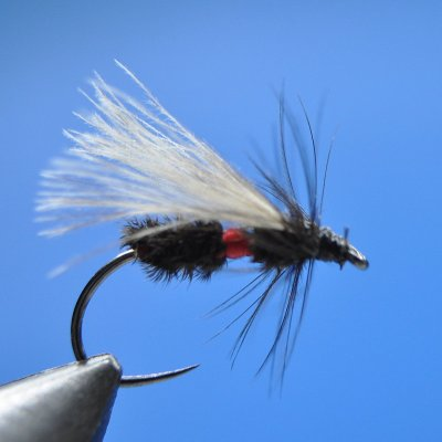 Dry Fly S104