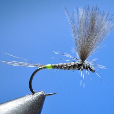 Dry Fly S105