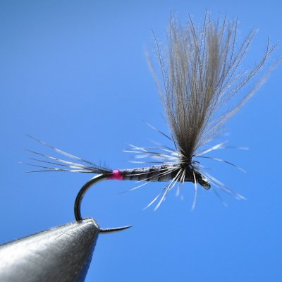 Dry Fly S107