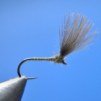 Dry Fly S113
